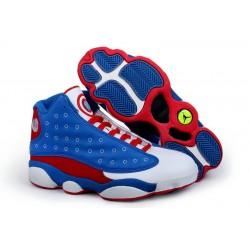Jordan 13 Captain America
