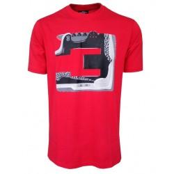 Футболка Jordan 3