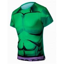 Футболка Hulk