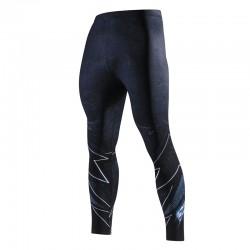 Компрессионные штаны Flash