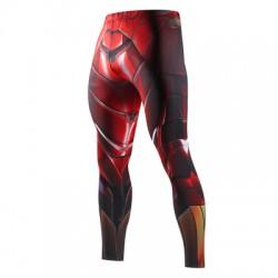 Компрессионные штаны Ironman