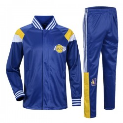Костюм разминочный Los Angeles Lakers