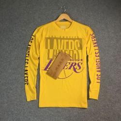 Лонгслив Lakers