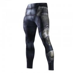 Компрессионные штаны Batman