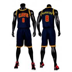Форма Cleveland Cavaliers