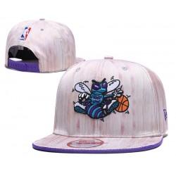Кепка Hornets