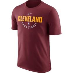 Футболка Cleveland Basketball