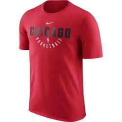 Футболка Chicago Basketball