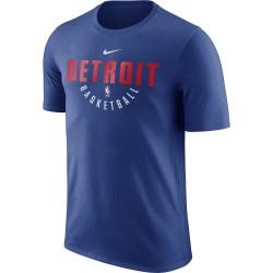 Футболка Detroit Basketball