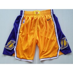 Шорты Lakers (Nike)