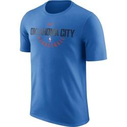 Футболка Oklahoma City...