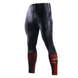 Компрессионные штаны Superman