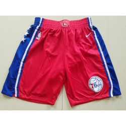 Шорты Philadelphia 76ers...