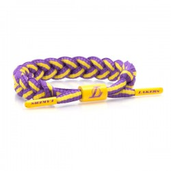 Браслет Los Angeles Lakers