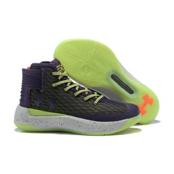 UA Curry 3Zero