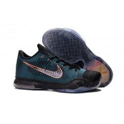 Nike Kobe 10 Elite Low