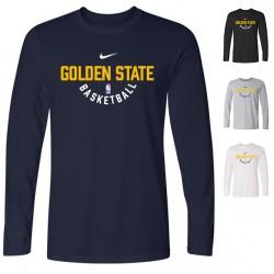 Лонгслив Golden State Warriors
