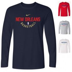 Лонгслив New Orleans Pelicans