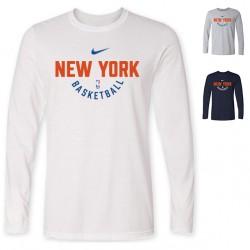 Лонгслив New York Knicks