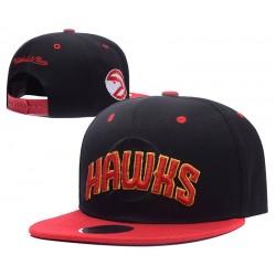 Кепка Atlanta Hawks