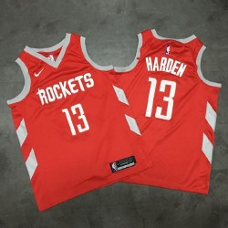 Майка James Harden Authentic
