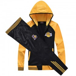 Костюм Los Angeles Lakers.