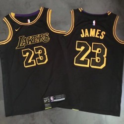 Майка Lebron James Authentic