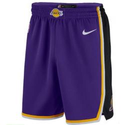 Шорты Lakers