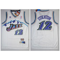 Stockton 12 Jazz