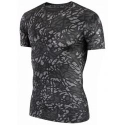 Компрессионная футболка