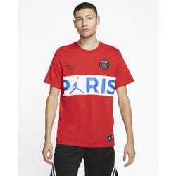 Футболка Jordan PSG