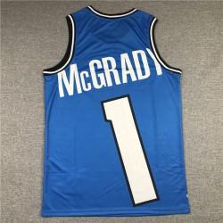 Майка Tracy McGrady Authentic