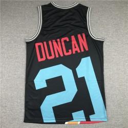 Майка Tim Duncan Authentic
