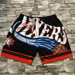 Шорты Philadelphia 76ers