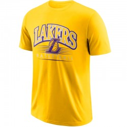 Футболка Los Angeles Lakers