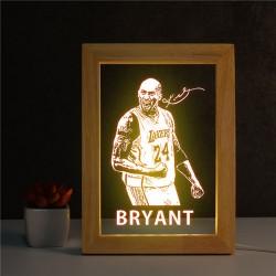 Ночник Kobe Bryant