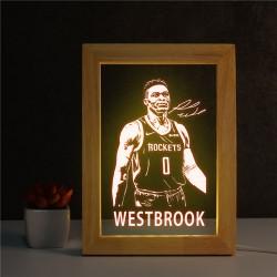 Ночник Russell Westbrook