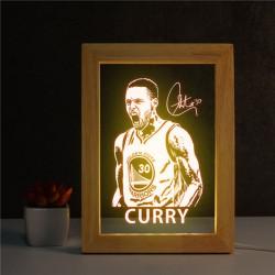 Ночник Stephen Curry