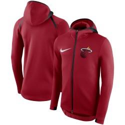 Толстовка Nike Miami Heat