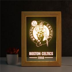 Ночник Boston Celtics