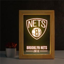 Ночник Brooklyn Nets