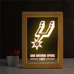 Ночник San Antonio Spurs