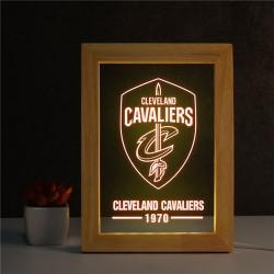 Ночник Cleveland Cavaliers