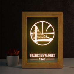 Ночник Golden State Warriors