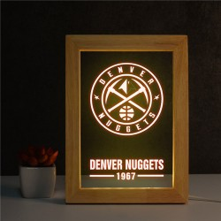 Ночник Denver Nuggets