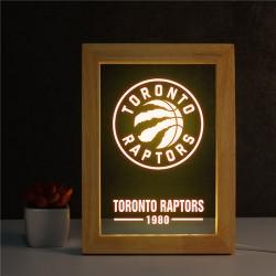 Ночник Toronto Raptors