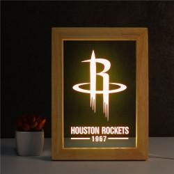 Ночник Houston Rockets