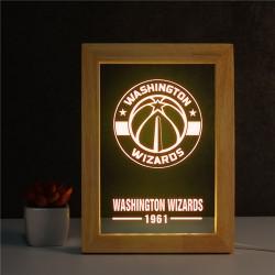 Ночник Washington Wizards