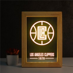 Ночник Los Angeles Clippers