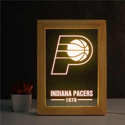 Ночник Indiana Pacers
